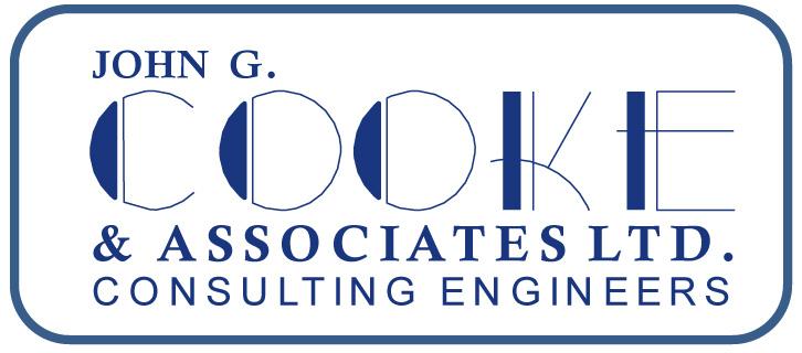 John G. Cooke & Associates Ltd company
