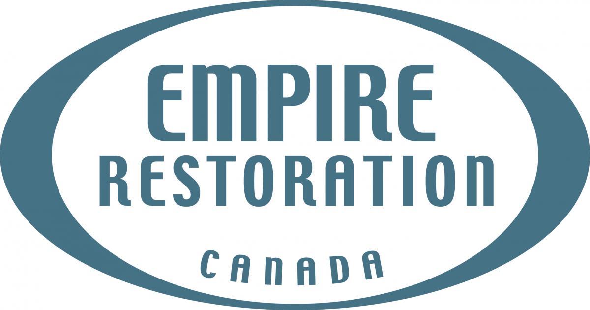 Empire Restoration Inc Logo